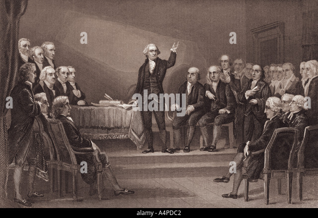 constitution of 1787 This constitution, and the laws of the united states which shall be made in pursuance thereof  1787 present the states of new hampshire, massachusetts,.