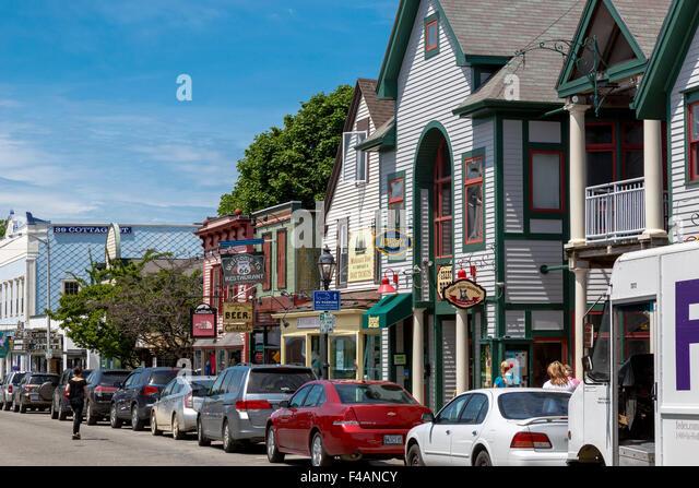 Harbor Scenes Of Maine Stock Photos Amp Harbor Scenes Of