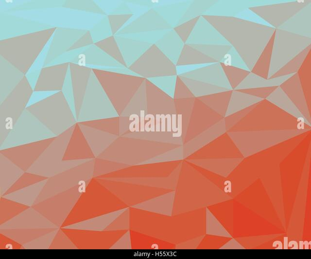 Abstract background of geometric patterns. - Stock Image