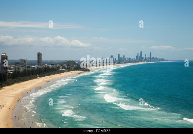 Q1 Resort and Spa, Gold Coast/Surfers Paradise
