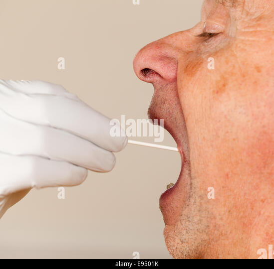 how to pass a mouth swab drug test