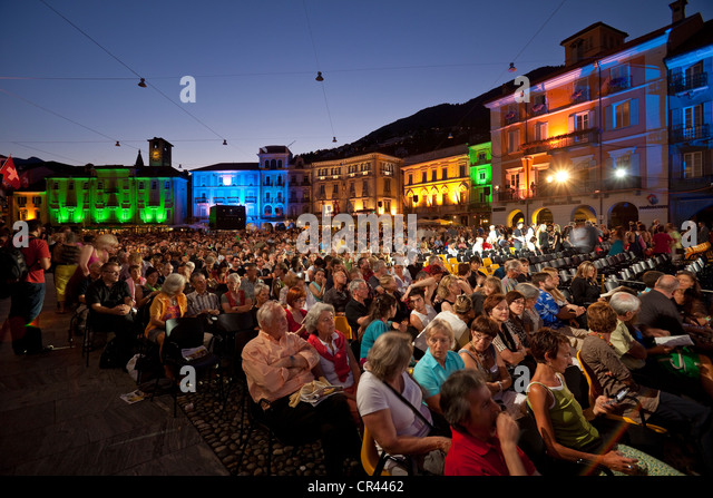how to go to locarno film festival