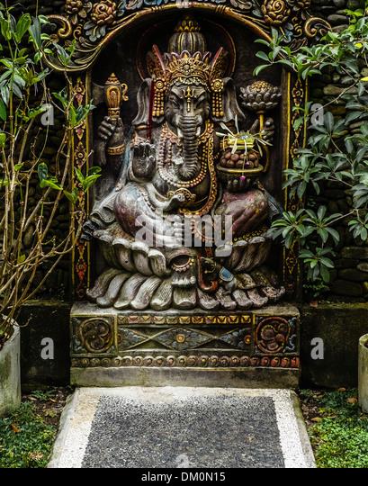 Ganesh, Bali, Indonesia - Stock-Bilder