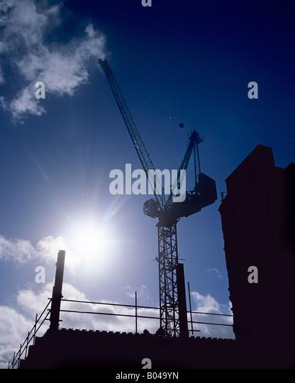 Construction - Stock-Bilder