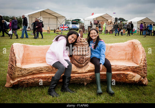 Union flag boots stock photos