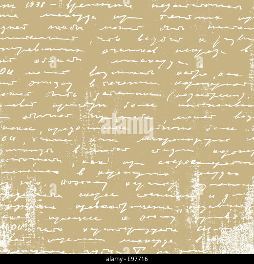 Manuscript paper stock photos manuscript paper stock for Divan 6 letters