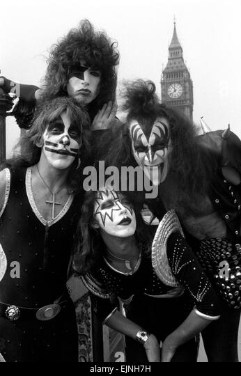 Ace Frehley Stock Photos Amp Ace Frehley Stock Images Alamy
