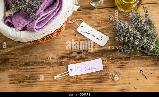 how to make lavender oil for candles