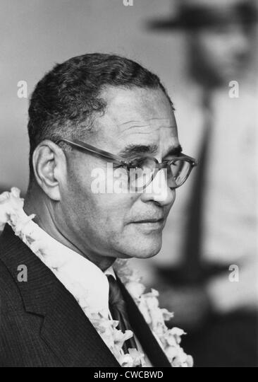 a biography of ralph bunche a civil rights activist Ralph j bunche view.