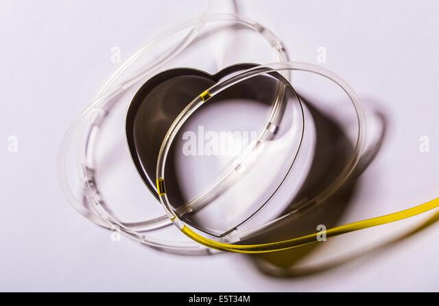 Cholesterol concept. - Stock Image