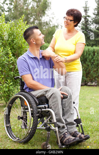 overcome together - Stock Image
