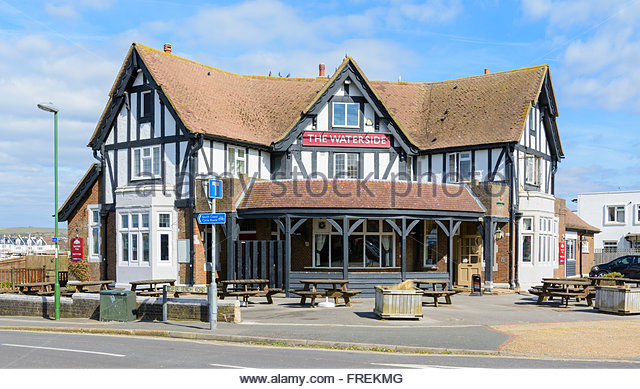 Tudor Inn Stock Photos Tudor Inn Stock Images Alamy