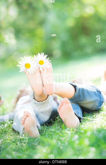 Healthy lifestyle - Stock Image