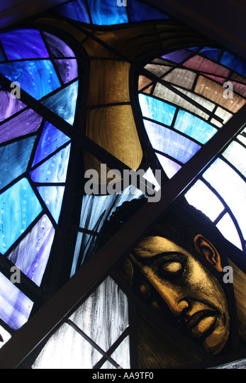 1963 bombing stock photos 1963 bombing stock images alamy for 16th street baptist church stained glass window