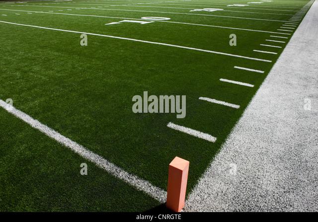 backyard turf football field various design