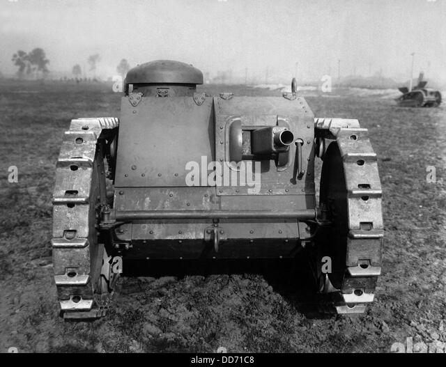 tank ww1 wwi stock photos tank ww1 wwi stock images alamy. Black Bedroom Furniture Sets. Home Design Ideas