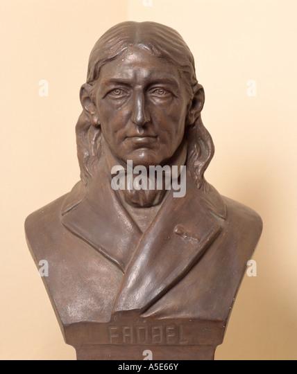 Wilhelm froebel
