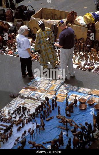 Dakar senegal craft stock photos dakar senegal craft for Arts and crafts industry