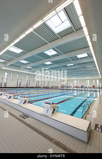 Aquatic Centre Stock Photos Aquatic Centre Stock Images Alamy