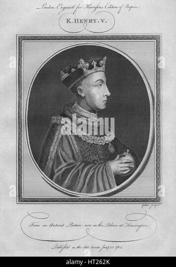 the hundred year war in the play henry v by william shakespeare Henry embarked on war with france in the ongoing hundred years' war  henry v of england: 24  henry v's year of glory, london:.