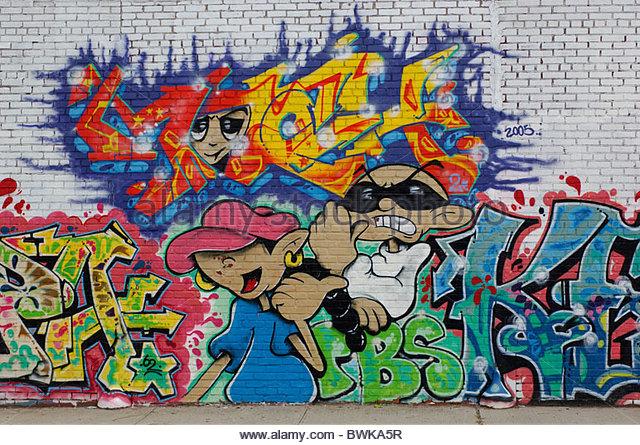 written walls hookup culture