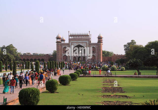 Charbagh stock photos charbagh stock images alamy for Terrace 6 indore