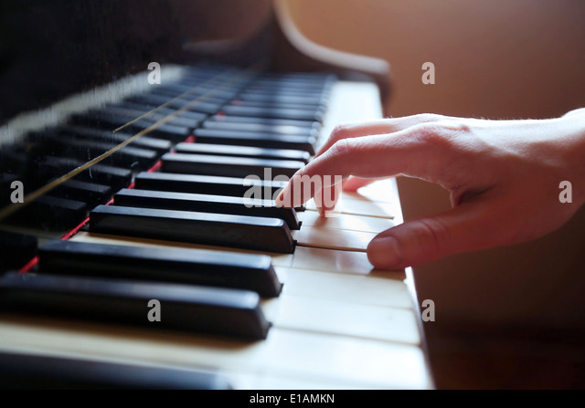 classical music - Stock Image