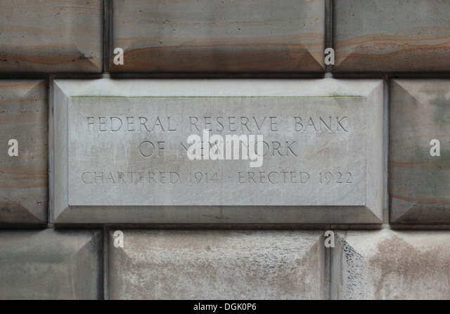 Reserve Bank Of India New York City