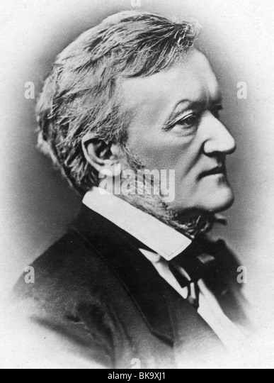 a biography of richard wagner a german composer and theatre director Wilhelm richard wagner (/ˈvɑːɡnər/ german: [ˈʁiçaʁt ˈvaːɡnɐ] 22 may 1813 -- 13 february 1883) was a german composer, theatre director, polemicist, and conductor who is primarily.