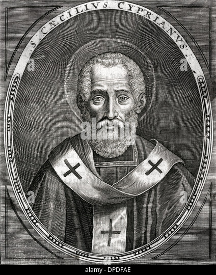 cyprian of carthage Cyprian (c 200-258 ad) was born to a wealthy pagan family in north african carthage he grew up outside of the christian faith, converting to christianity only later in life he was.