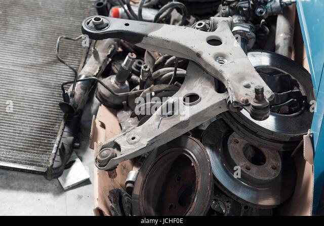 Car Scrap Parts Edinburgh
