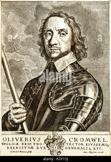 a biography of oliver cromwell a politician Oliver cromwell, born in huntingdon in 1599, was a strict puritan with a  cambridge  and other religious and political radicals argued over the fate of the  realm.