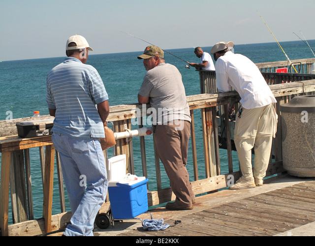 Pompano fish stock photos pompano fish stock images alamy for Pompano fishing pier