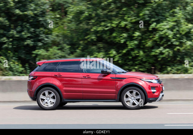 Compact Suv Stock Photos Compact Suv Stock Images Alamy