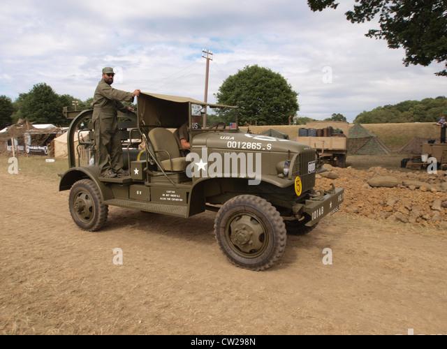 Chevrolet M6 Bomb Carrier - Stock Image