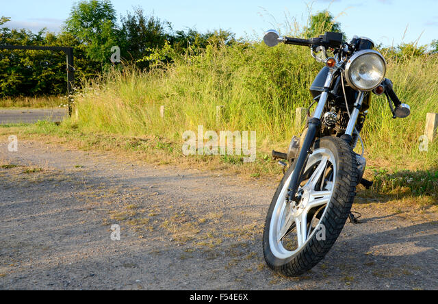 Cafe Racer Stock Photos Amp Cafe Racer Stock Images