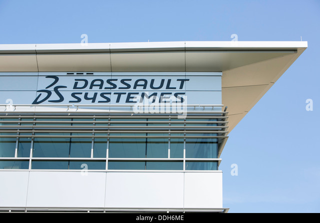 Dassault systemes stock options