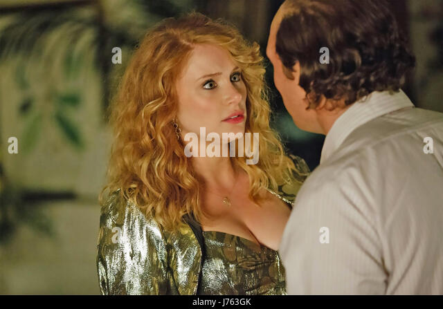 GOLD 2016 Black Bear Pictures film with Bryce Dallas Howard - Stock-Bilder