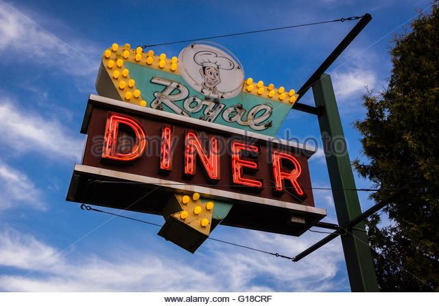 Restaurant Usa Royal Stock Photos Amp Restaurant Usa Royal Stock Images Alamy