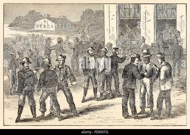 an introduction to the reconstruction era The reconstruction era: 1865-1877 after the civil war, the union embarked on a journey known as reconstruction during this period, the country struggled with efforts to readmit the southern states into the union.