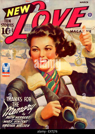 1940s Love Stock Photos & 1940s Love Stock Images