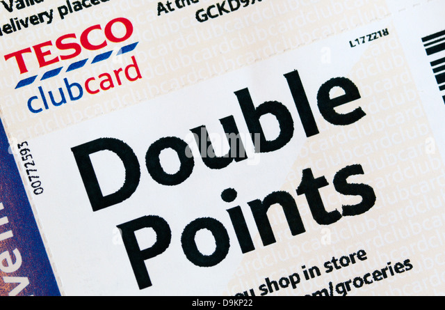 Grocery loyalty: Tesco Clubcard and its impact on loyalty