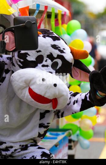 foto Milk, Minus the Cow
