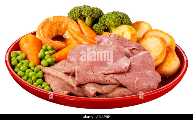 how to make a roast beef dinner