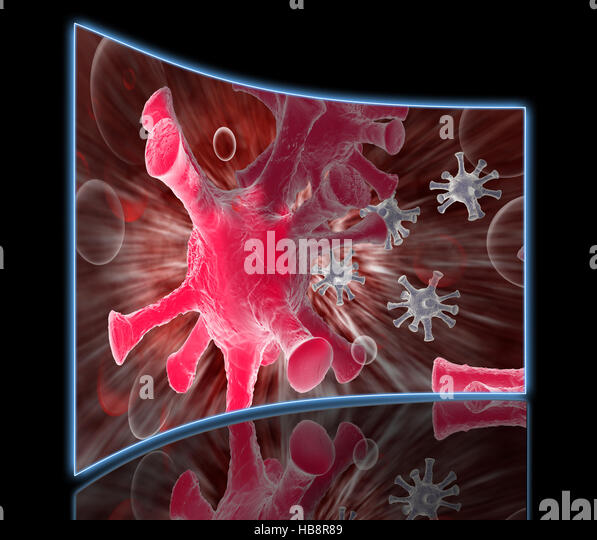 human cell wallpaper - photo #42