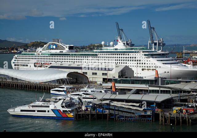 Auckland Cruise Ship Arrivals | Fitbudha.com