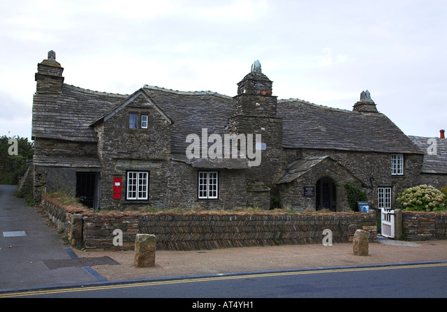 14th century manor house stock photos 14th century manor house stock images alamy - Great britain post office ...