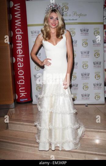 Miss England Stock Photos Miss England Stock Images Alamy