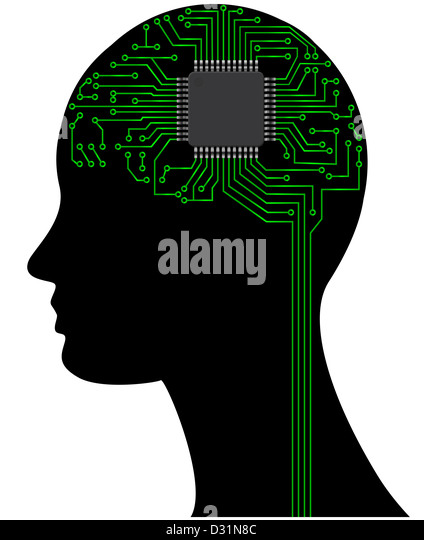 circuitry brain stock photos   circuitry brain stock Blank Circuit Board Material Electronic Circuit Boards Parts