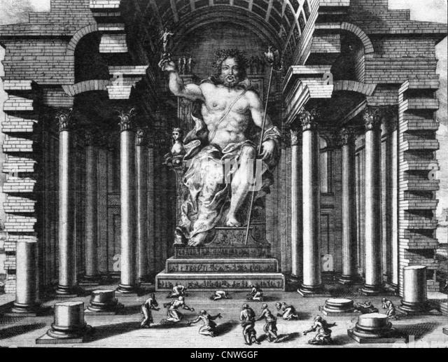 10 Most Spectacular Ancient Roman Temples